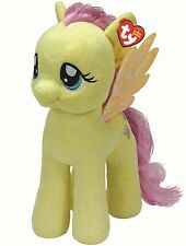 TY Fluttershy Large Plush - My Little Pony MLP NEW with TAG