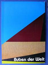 FKK Fotobuch Buben der Welt G. Berendt 1985 Jahr Nudisten 100 Seiten