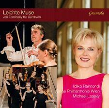 Ildiko Raimondi - Leichte Muse: von Zemlinsky bis Gershwin