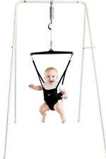 Baby Jumper Exerciser Bouncer Swing Activity Entertainment Products Gear Supply