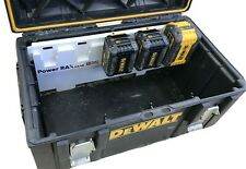 Insert for DEWALT ToughSystem DS300 18v XR / 54v Flexvolt Battery storage