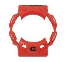 CASIO G-SHOCK Bisel Naranja pieza Carcasa luneta para g-9100r 10305973