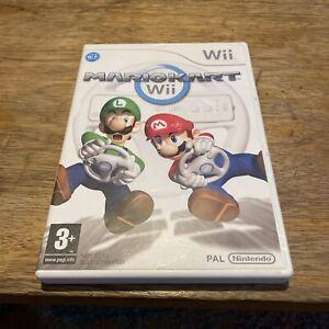 Mario Kart Wii (Wii, 2008) Mariokart VGC Game Only no manual