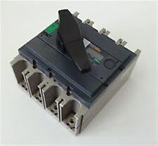 MERLIN GERIN INTERRUTTORE 630A INS630 IEC 947.3