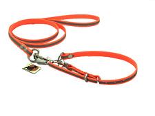 ComfiCord® TPU Befreiungsleine Typ 1, 13mm x 120cm, Signalorange Reflektierend