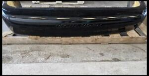 Bumpers Parts For 2003 Mercury Marauder For Sale Ebay