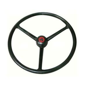 194420-15700 Steering Wheel & Cap For Yanmar 195 1500 1500D 1600 1700 1900 2200