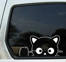 "CHOCOCAT DECAL JDM Japan Race Drift Car illest Funny 6"" Diecut Vinyl Sticker"