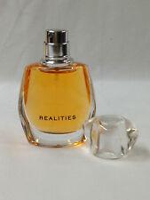 REALITIES PINK Perfume for Women By Liz Claiborne 0.5 OZ EAU DE PARFUM SPRAY