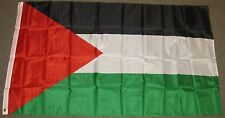 3'X5' PALESTINE FLAG PALESTINIAN FLAGS NEW BANNER
