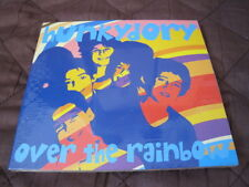 Hunkydory Over The Rainbow EU Factory Sealed CD New Copy Hunky Dory C86 el Label