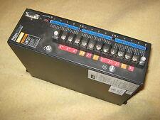 MP-FLX-230/X10B  MTS, Parker Max Plus digital servo drive  01P4044, ViaSat