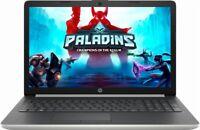 "HP 17.3"" Gaming Laptop AMD Radeon 530 2GB Graphics Touchscreen Backlit Keyboard"