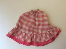 Vintage My First Barbie Doll 1982 #1875 - Skirt - dolls clothes