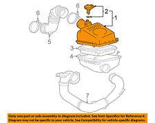 17705-0D050 Toyota Cap sub-assy, air cleaner 177050D050