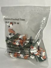 Tudor Electric Football Game Team Bag #78-W (11 Players per Bag) NEW!