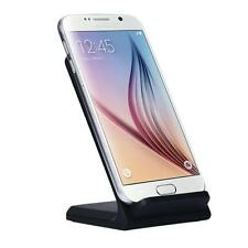 3-Coils Qi Wireless Charger Stand Dock for LG V10 / G4 G3 / Nexus 4/5/7