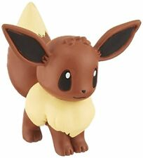 Pokemon Monster Collection Moncolle-EX EEVEE (Eievui) Figure TAKARA TOMY NEW