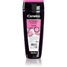 Delia® Colour Hair Rinse Lotion- PINK toning for Blond, Red&Bleached Hair 200ml!