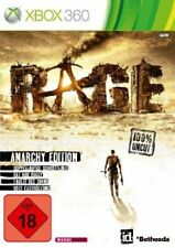 Microsoft Xbox 360 juego *** Rage Limited Anarchy Edition *** neu*new*18