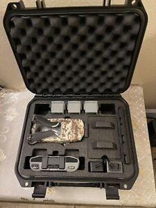 DJI Mavic Air 2 And Dji Protector Case+Extra+Dji Care Refresh. *Mint Condition**