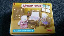 Sylvanian Families Bedroom Furniture Set (boxed)