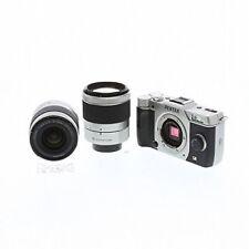 PENTAX MILC Camera Q7 double zoom kit [standard Zoom 02 Telephoto Zoom 06]