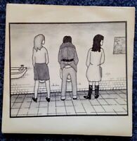 "GIRLS At Our Best! 7""⚠️unplayed⚠️ 1980-Getting Nowhere Fast/Warm Girls-RP 1"