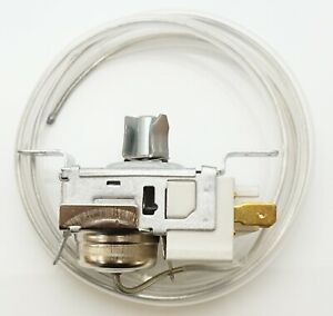 2198202, Refrigerator Thermostat fits Roper, Kenmore, Whirlpool