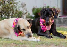 Dog Bandana For Large & Giant Breed Dogs - Great Dane
