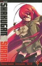 Shakugan No Shana, Vol 1 (Manga)