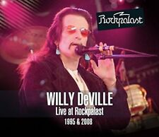 Willy Deville - Live At Rockpalast [DVD]