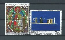 FRANCE - 1985 YT 2363 à 2364 TABLEAUX d' ART - TIMBRES NEUFS** MNH LUXE