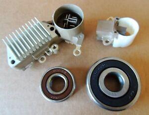 Alternator Repair kit HONDA PRELUDE  W/ Denso Alternator 2.2L  2.3L 1992-1996