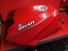 Tank Benzintank Ducati Paso- ZONDER TANKDOP