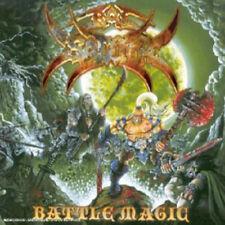 Bal-Sagoth : Battle Magic CD Remastered Album (2016) ***NEW*** Amazing Value