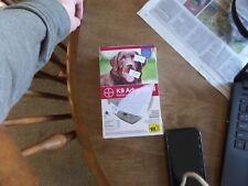 K9 Advantix Ii Flea Medicine Extra Large Dog 6 Month Supply Pack K-9 over 55 lbs