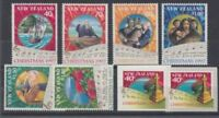 1997 New Zealand~Christmas~Unmounted Mint~Stamp Set~ UK Seller~
