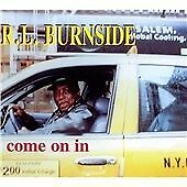 R.L. Burnside - Come on In (2009)