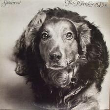 Stringband - The Maple Leaf Dog LP Mint- Nick 5 Vinyl 1978 Record