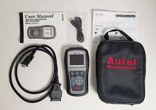 AUTEL MaxiLink ML619 ABS/SRS Code Reader OBD2 Scanner