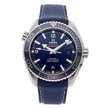 Omega Seamaster Planet Ocean 600m Titanium Mens Watch 232.92.46.21.03.001