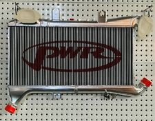 PWR Intercooler Toyota Landcruiser 200 Series PWI81822