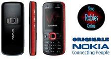 Nokia XpressMusic 5320 Red Ohne Simlock 3G 2MP 4Band Radio MP3 Player Neuwertig