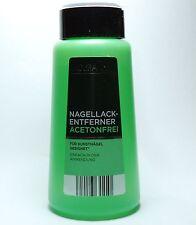 Lacura Nagellackentferner Acetonfrei Dosierungsspitze speziell für Wattepads