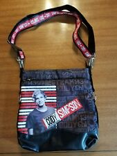 Cody Simpson purse with strap