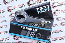Carrillo Connecting Rods Mini Cooper S 2007- Prince 1.6 THP150 & THP175 Set of 4