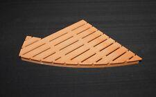 Playmobil vie quotidienne plancher en bois marron piscine 4858