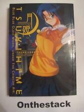 MANGA:  Lunar Legend Tsukihime Vol. 2 by Type-Moon & Sasakishonen (Paperback)