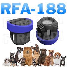 4 PILES COMPATIBLE PETSAFE RFA-188 3V LITHIUM 160mAh SB-188 - QUALITE GARANTIE